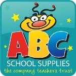 ABC school supplies ireland