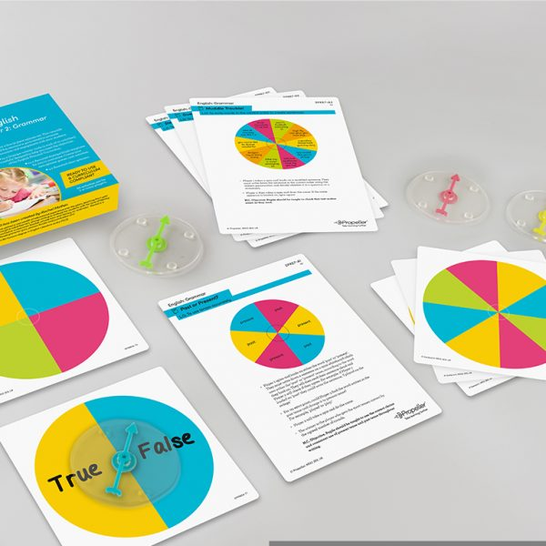 In-depth: Spintelligence Educational Spinner Kits
