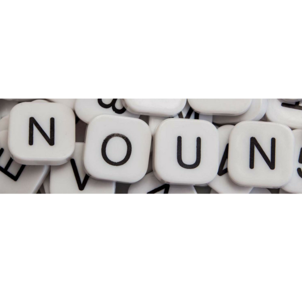 All You Need to Know About Grammar: Nouns!