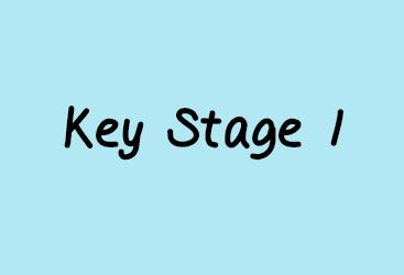 Key Stage 1