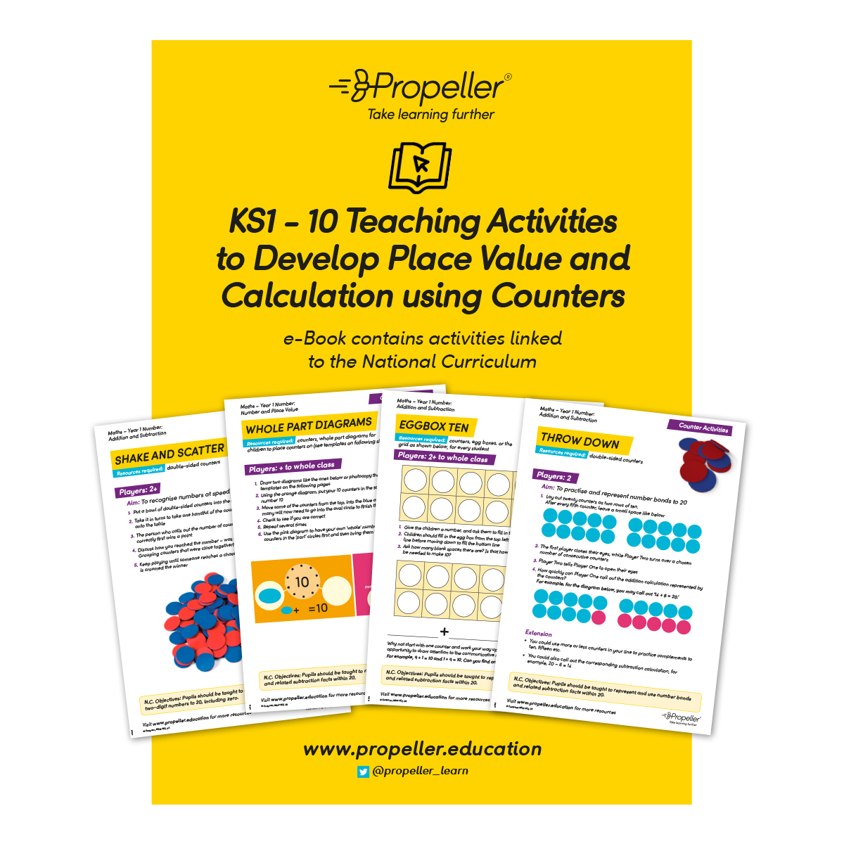 mt0132 ddtabook1 teaching activities using counters ks1